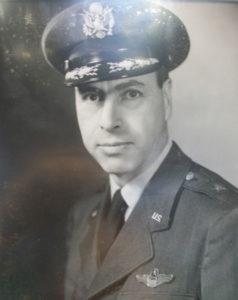 Brig. Gen. Benjamin S. Kelsey