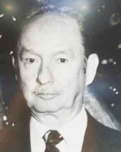 Brig. Gen. William E. Haymes, Sr.