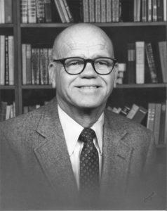 Captain Arnim L. Harris, Jr., EAL