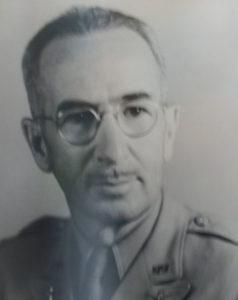 Carl F. Greene