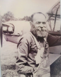 Charles A. Kulp, Sr.