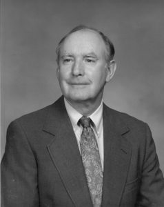 Charles Duckworth