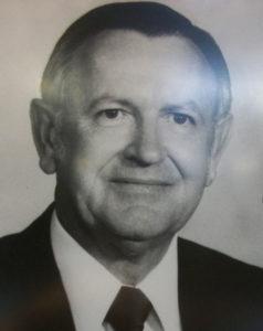 Christopher C. Kraft, Jr.