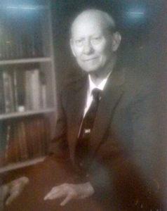 Curtis E. Eads, Sr.