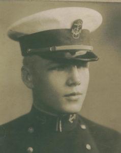 Capt. Edward L. Anderson