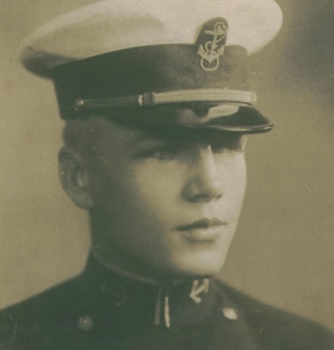 Hall of Fame Member Spotlight: Edward Lee Anderson