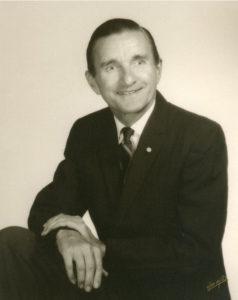 Elmer Durand Bailey