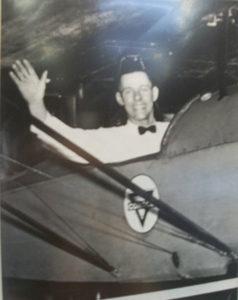 Floyd G. Clark