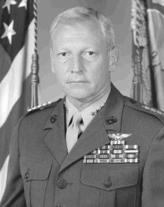 Gen. John R. Dailey, USMC (Ret.)