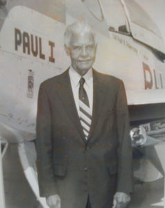Gen. Benjamin O. Davis, Jr.