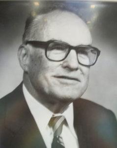 George T. Lester