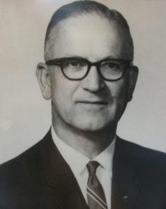 Grady W. Dalton