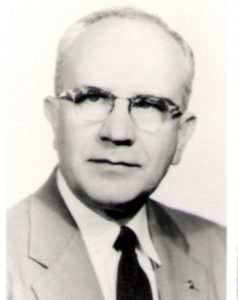 Homer A. Humphreys