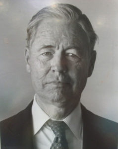Lawrence W. Falwell