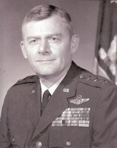 Lt. Gen. George Loving, Jr., USAF (Ret.)