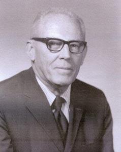 Marshall Harris