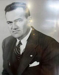 Melvin N. Gough
