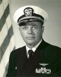 RAdm. Dewitt L. Freeman, USN (Ret.)