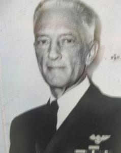 Rear Adm. Richard E. Byrd