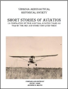 Short Stories of Aviation