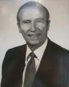 Vice Admiral Donald D. Engen *