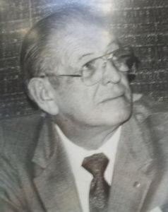 W. Calvin Falwell