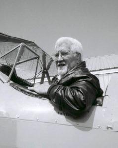 Weldon C. Britton