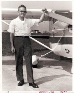 Wesley V. Hillman