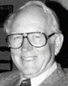 William M. Davenport, Sr.
