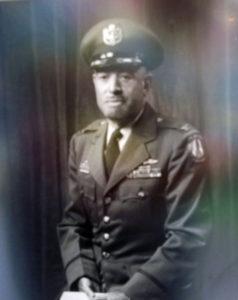 Allen C. Perkinson