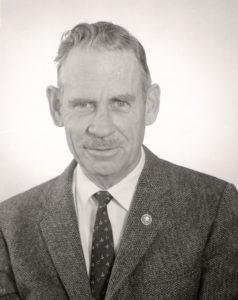 Charles D. Stevens *