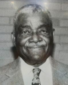 Chauncey E. Spencer