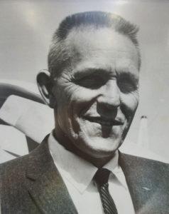 David P. Payne