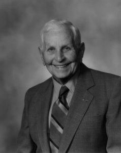 Eugene Raymond Sweeney