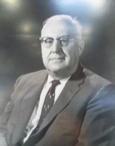 Hartley A. Soule *
