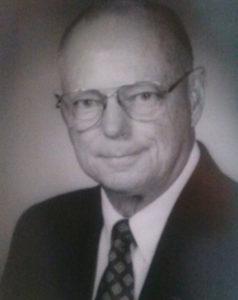 Harvey Ray Tyson, Jr.