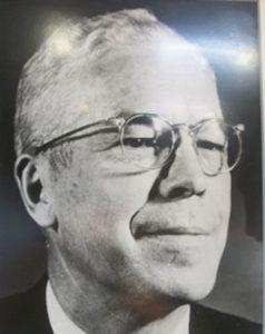 Henry J. E. Reid, Sr.