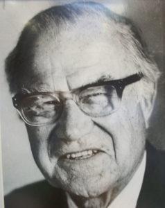Ivor Massey