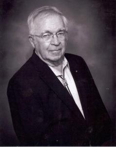 James M. Patton, Jr.