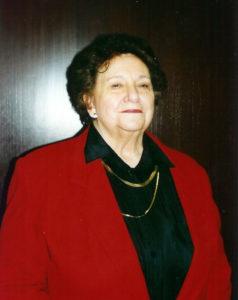 Jeanne H. Pedigo