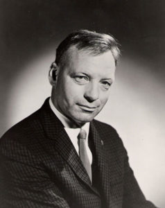 """John P. """"Jack"""" Reeder"""