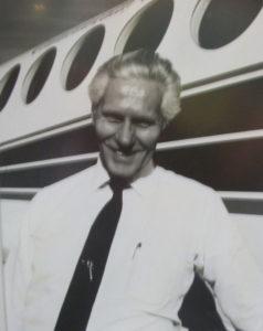Kenneth A. Rowe