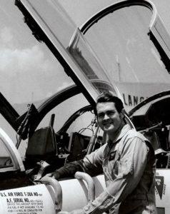 Major Lee H. Person, Jr., USMC (Ret.)