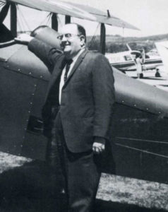 Sidney L. Shannon, Jr.