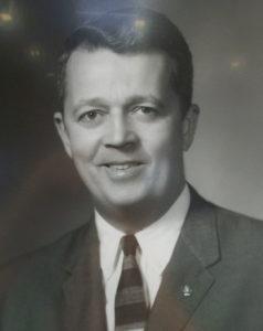 Spencer V. Rice