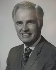 Willard G. Plentl
