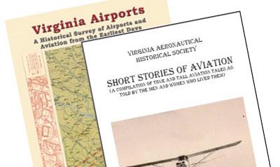 Virginia Aviation History Publishing Project