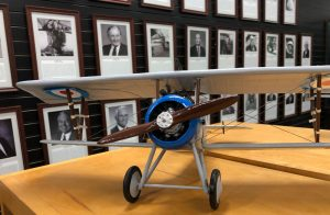 VAHS Aviation Hall of Fame Fredericksburg, Va