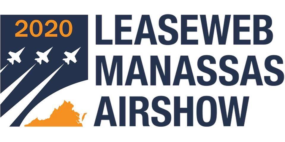 2020 Leaseweb Manassas Airshow