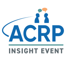 ACRP INSIGHT EVENT: FLIGHT PLAN TO RECOVERY